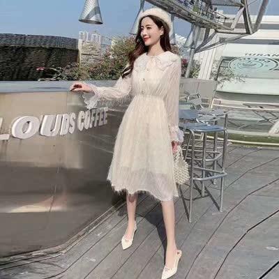 【伊夏】 2020新款 连衣裙  包邮