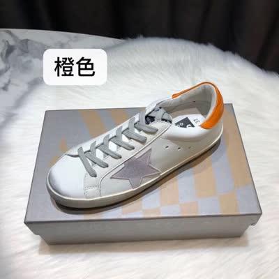 经典小脏鞋亮片铜扣内增高2.5Cm休闲鞋 年尾下单顺丰到付