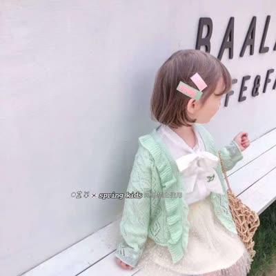 【安斯艾尔】 2020新款 童装卫衣  包邮