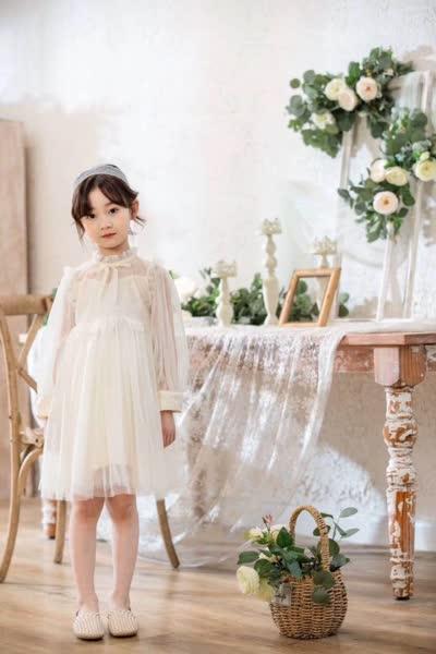 【安斯艾尔】 2020新款 女童裙装  包邮