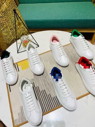 G家经典款休闲小白鞋运动鞋 女码 2天发货 年尾顺丰到付