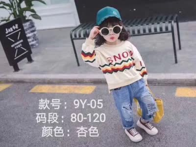 米哲.米勒时尚品牌童装春装 码段:80-120/90-130,看名片加威