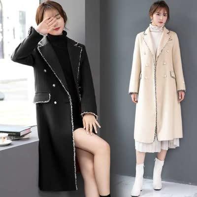 毛呢外套其他通勤常规休闲百搭减龄个性优雅舒适