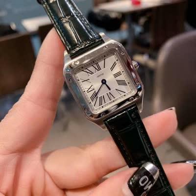 精品商务休闲情侣手表 搭配进口石英机芯蓝宝石镜面腕表