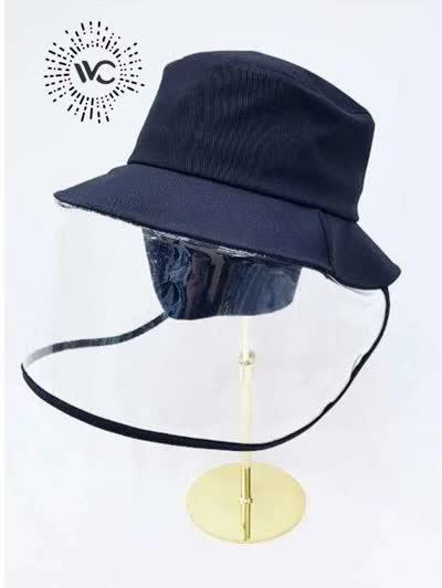 【2020天使防护帽】防沙,防尘,防唾沫。外出、办公首选!(厂家未出价,要货先私聊排