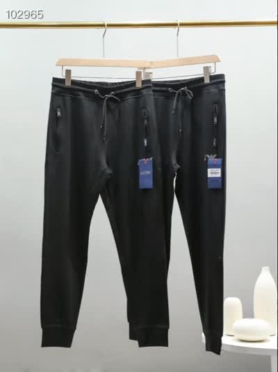 【MOMO服饰】 2020新款 男士休闲裤 春季长裤直筒型松紧常规其他休闲随意青年时代