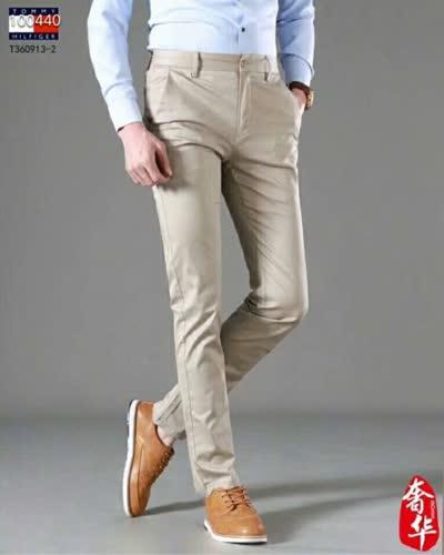 2020官網同步  1:1 新款男裝休閑褲    高品質  修身韓版潮流時尚百搭